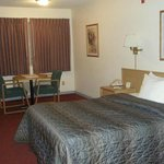 Econo Lodge Inn & Suites Bellingham resmi