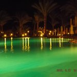 Sol Y Mar Club Makadi Pool