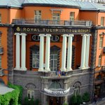 Royal Tulip Grand Hotel Yerevan