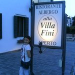 Photo of Alla Villa Fini