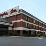 Hampton Inn Somersetの写真