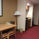 Φωτογραφία: Northfield Inn & Suites Springfield