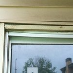 Sagging patio doors