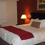 Φωτογραφία: BEST WESTERN Burbank Airport Inn