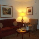 Foto de Hilton Garden Inn Macon / Mercer University