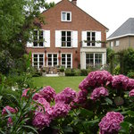 Photo de Brugge-man Bed and Breakfast