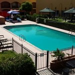 Φωτογραφία: BEST WESTERN PLUS Plaza Juarez