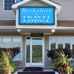 Φωτογραφία: Berkshire Travel Lodge