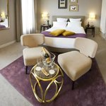 Romantic Superior Double room