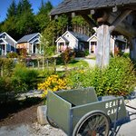 Seabrook Cottage Rentals Foto