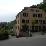 Foto de Youth Hostel Vianden