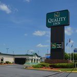 Quality Inn Beckley