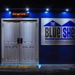 The Blue Shed