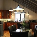Sowerberry kitchen/dining area