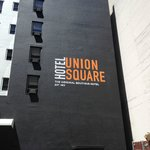 Photo de Hotel Union Square