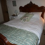 Foto de Combe House Bed and Breakfast
