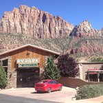 Quality Inn at Zion Park Springdale