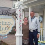 A Wonderful Stay at Cottage Inn