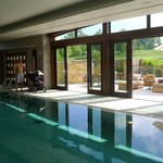 Pool - Great for lap swimming