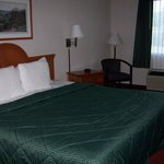 Photo de Comfort Inn Shepherdstown