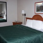 Comfort Inn Shepherdstown Foto