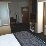 Springhill Suites Albany-Colonie Foto