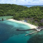Photo of Palau Pacific Resort
