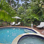 Photo de Azabu Boutique Accommodation Byron Bay