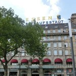 Photo of Moevenpick Hotel Essen