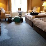 Deluxe Double Room Ramside Hall Hotel and Golf Club