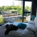 Foto van Cleyro Serviced Apartments - Finzels Reach