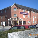 Premier Inn Leeds East照片