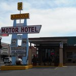 Photo de Arizona 9 Motor Hotel