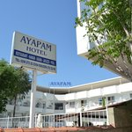 Photo de Ayapam Hotel