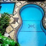 Children & Adult Outdoor Swimming Pool