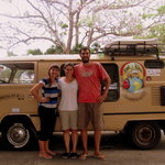 Kombi Rutera @ el Punto, thank you for staying with us!