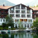 Photo of Hotel am Badersee