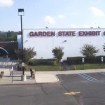 Garden State Convention Center
