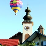Memorial Weekend - Balloons Over Bavaria & the Lodge!