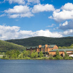 Rocky Gap Lodge and Golf Resort