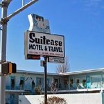 Suitcase Motel & Travel