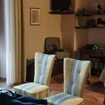 Foto di De' Benci Bed and Breakfast in Firenze