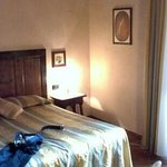 Zdjęcie De' Benci Bed and Breakfast in Firenze