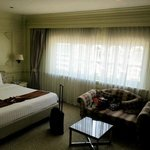 Photo de Kingston Suites Bangkok