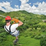 Zip Lines Adventures by Runners Adventures