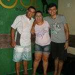 GOL Backpackers Manaus Foto