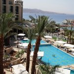 Foto di Hilton Eilat Queen of Sheba
