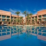 Holiday Inn Marrakech-Hotel Du Golf