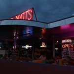 Fat Matt's Rib Shack