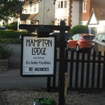 Hampton Lodgeの写真